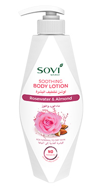 Soothing Body Lotion