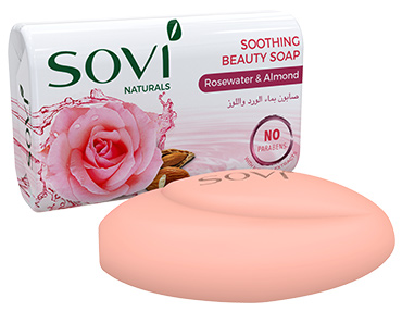 Soothing Beauty Soap
